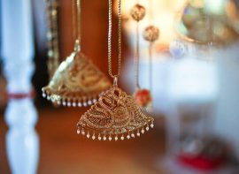 Alternatives to Real Jewellery for Destination Weddings