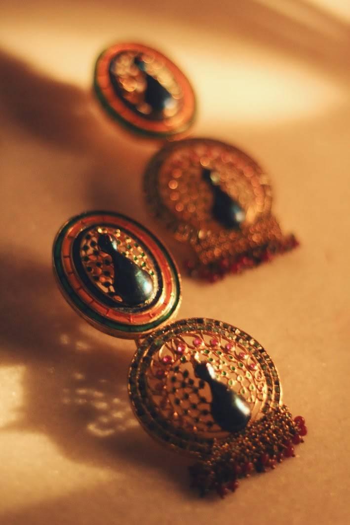 clean jewellery
