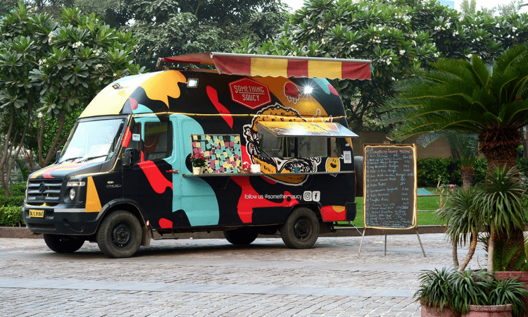 best food truck in delhi NCR