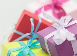 Gift Of Love - Gifting Inspiration Guide