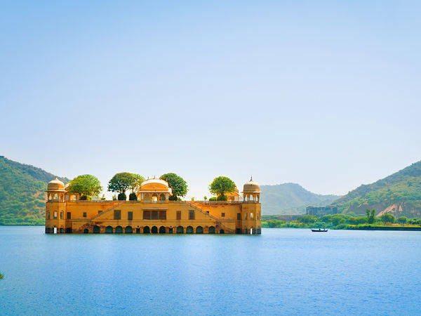 Bachelorette Destinations in India