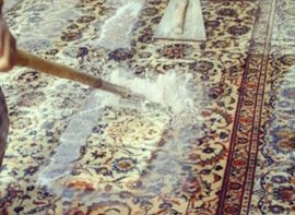 4 Ways To Salvage Your Dirty Carpets