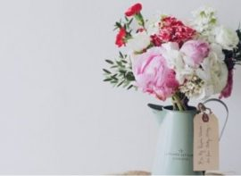 Prolong The Life Of Those Fresh Flowers In Your Vase