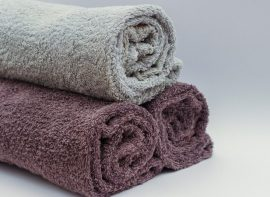 Simple Tricks To Keep Your House Towels, Extra Soft