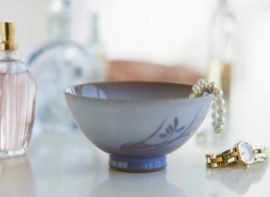 Sparkle your Dazzle: How To Clean Jewellery at Home