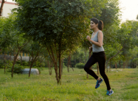 7 Things No One Tells You About Jogging