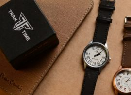 Tracking Down The Perfect Accessory That's Timeless