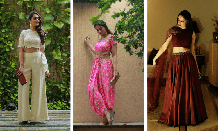 All About Eve x Head Tilt – Up Your Diwali Fashion Game With These Looks