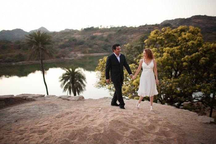 destination wedding spots in India