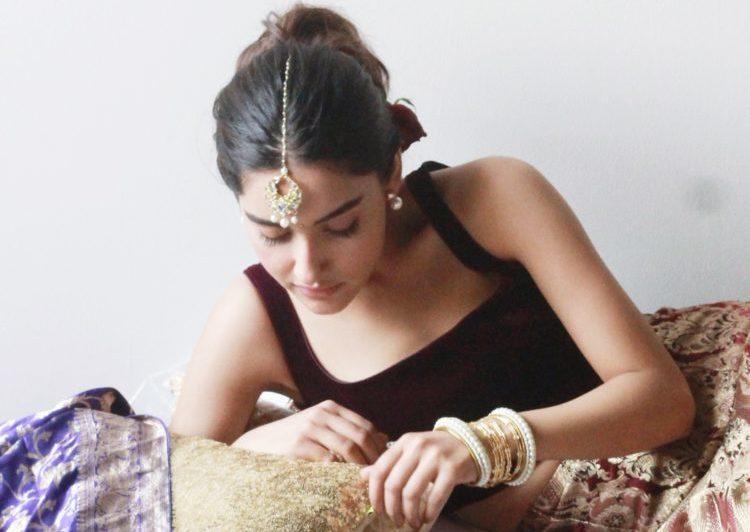 ethno modern jewellery