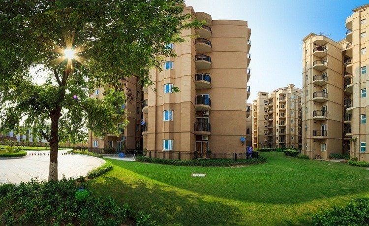 apartments in derabassi