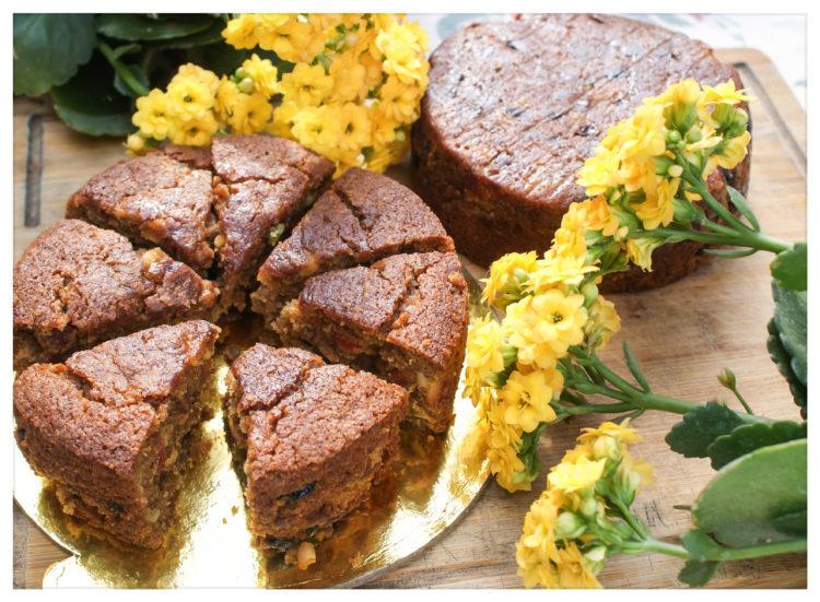 vegan desserts in Delhi