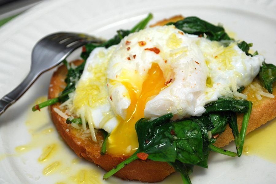 upgrade your morning toast