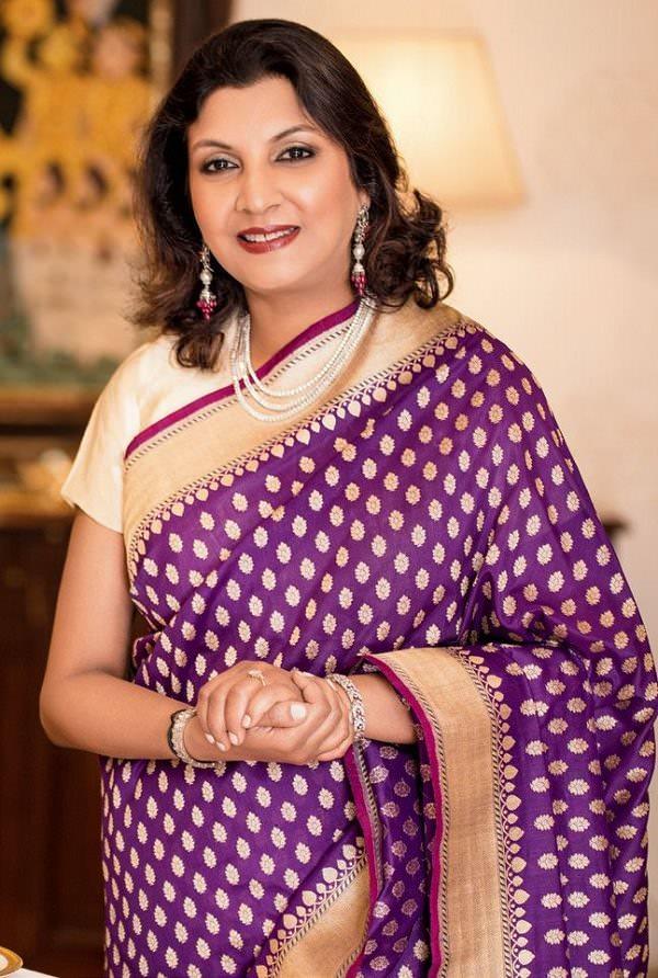 Vidhi Singhania sarees