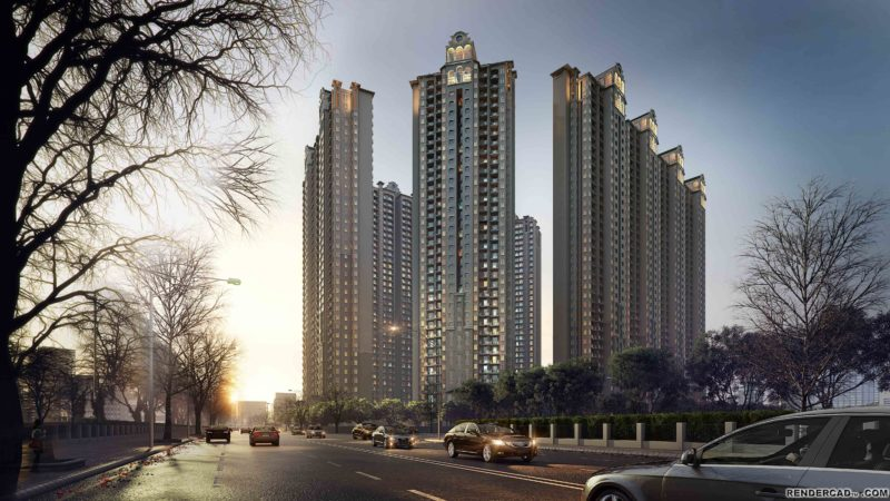homes in Noida sector 152