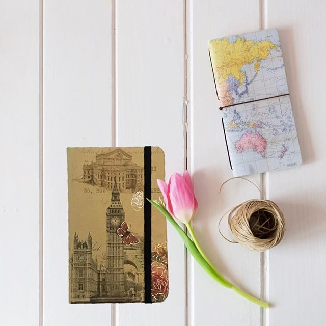 trendy stationery ideas