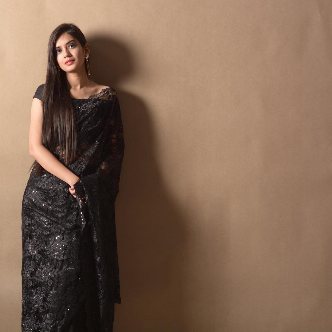 spring and summer sarees