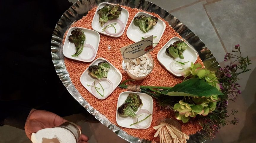 party caterers in Delhi