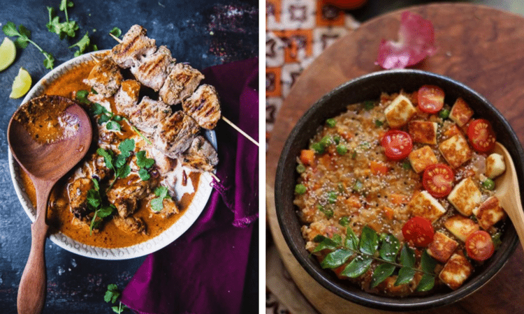 10 instagram food bloggers in india who have made cooking cool again 10 instagram food bloggers in india who have made cooking cool again forumfinder Choice Image