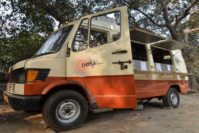 best food trucks in delhi