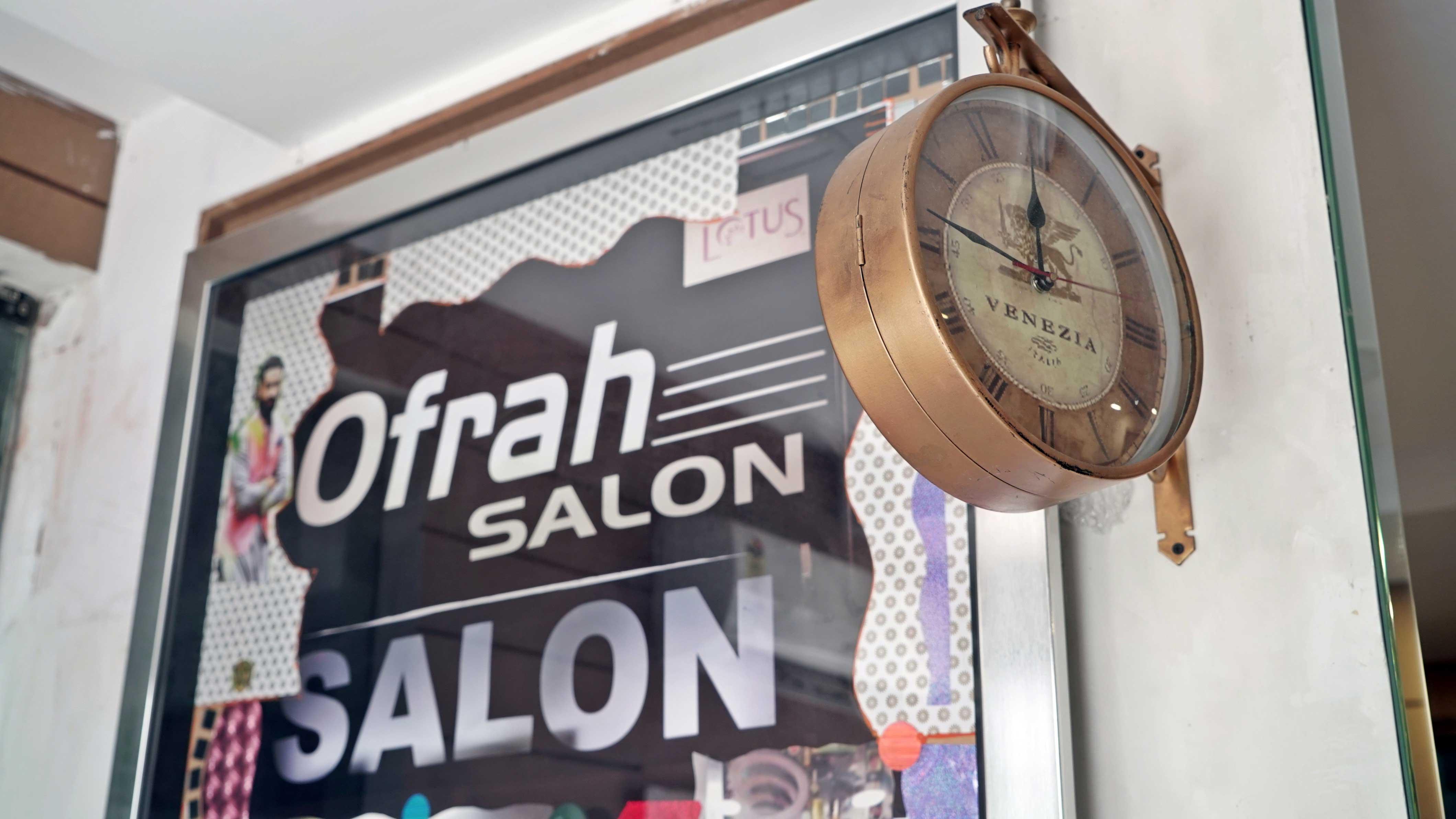 Ofrah Salon