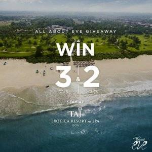 The All About Eve Two-Year Anniversary Giveaway Is Here