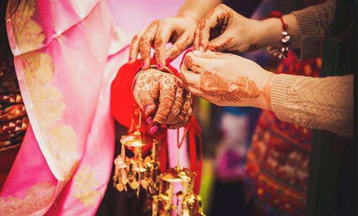 kaleera tradition