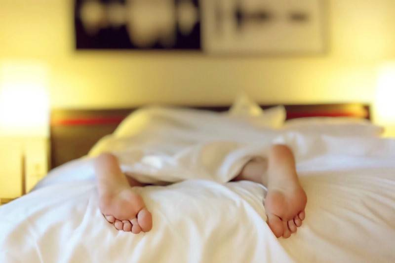 how to start working out, how to get enough sleep