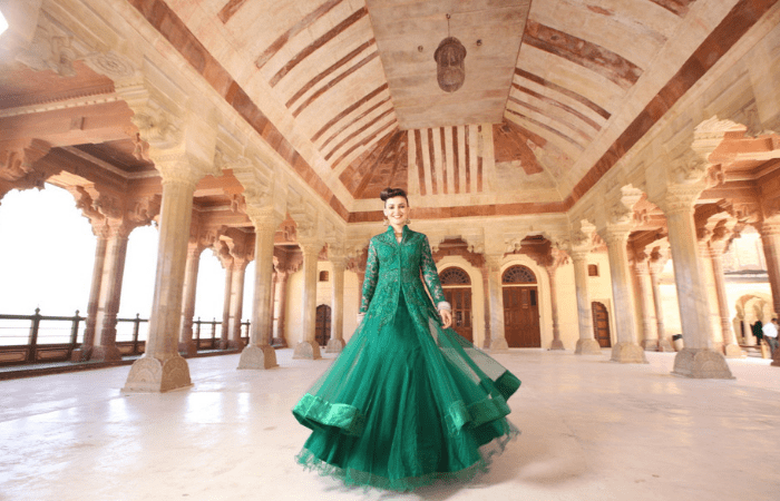 best wedding outfits for women