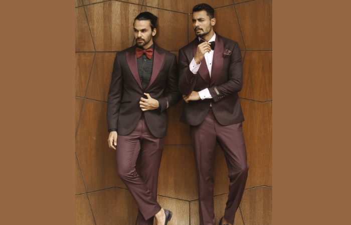 best wedding outfits for men