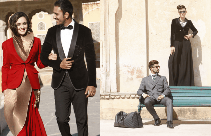 best wedding outfits