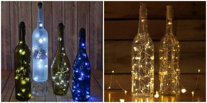 diwali lights decor