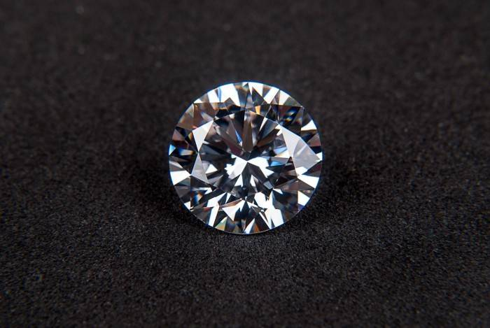 lab-made diamonds