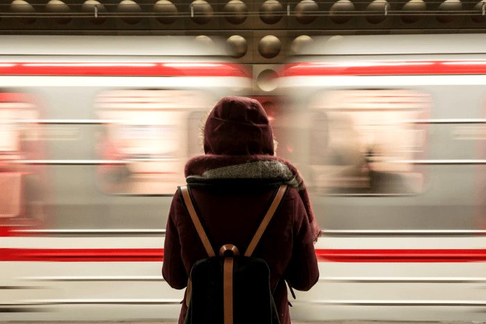 travel tips for women travelling alone