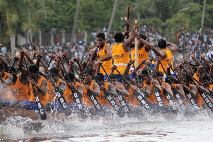 events in 2019 snake boat race