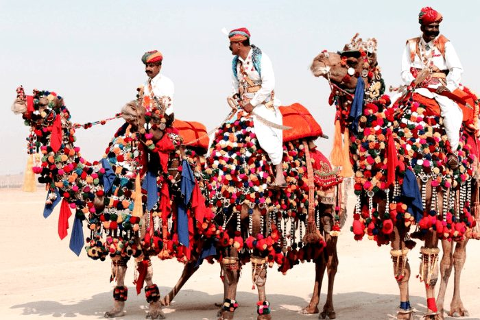 festivals in rajasthan 2019