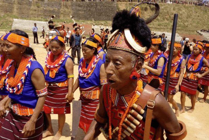 festivals in 2019 aoling festival nagaland