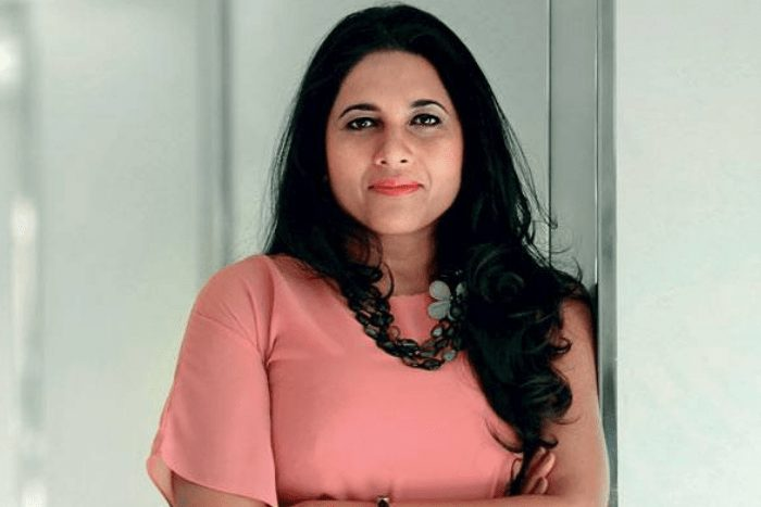 women business leaders in India