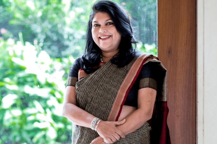 female business leaders in India
