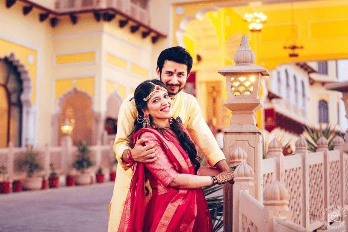 wedding photographers in India