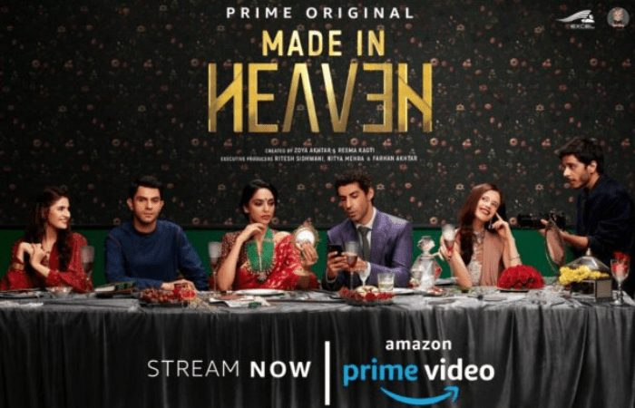 Made In Heaven review