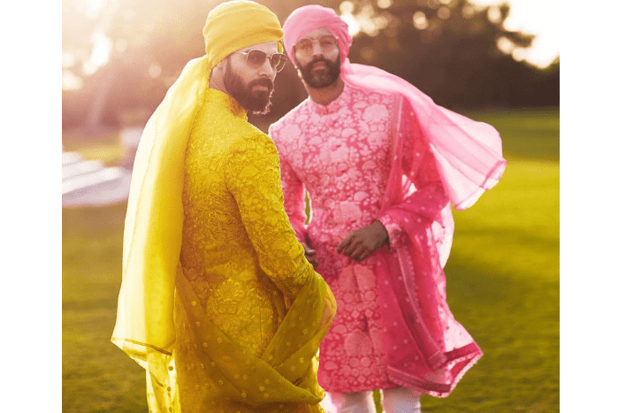 sabyasachi outfits for grooms