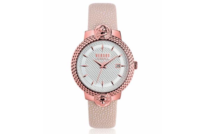 versus versace watches for women
