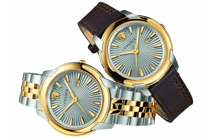 versace watches for men