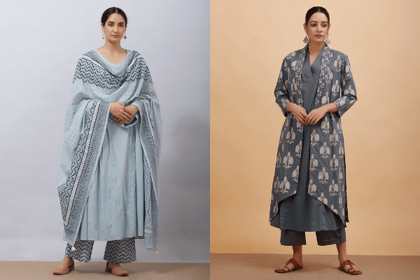 Indian suits