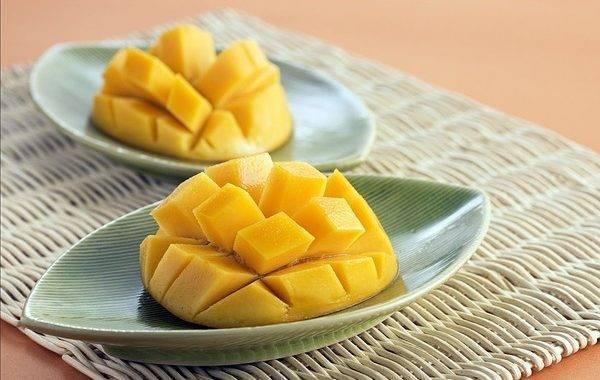 easy mango recipes