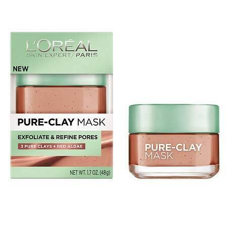 skincare products on Nykaa