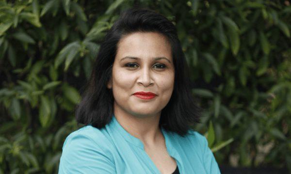 Shallu Chandla