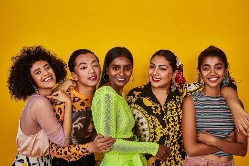 skincare brands for Indian skin