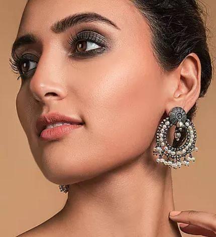 silver jewellery brands